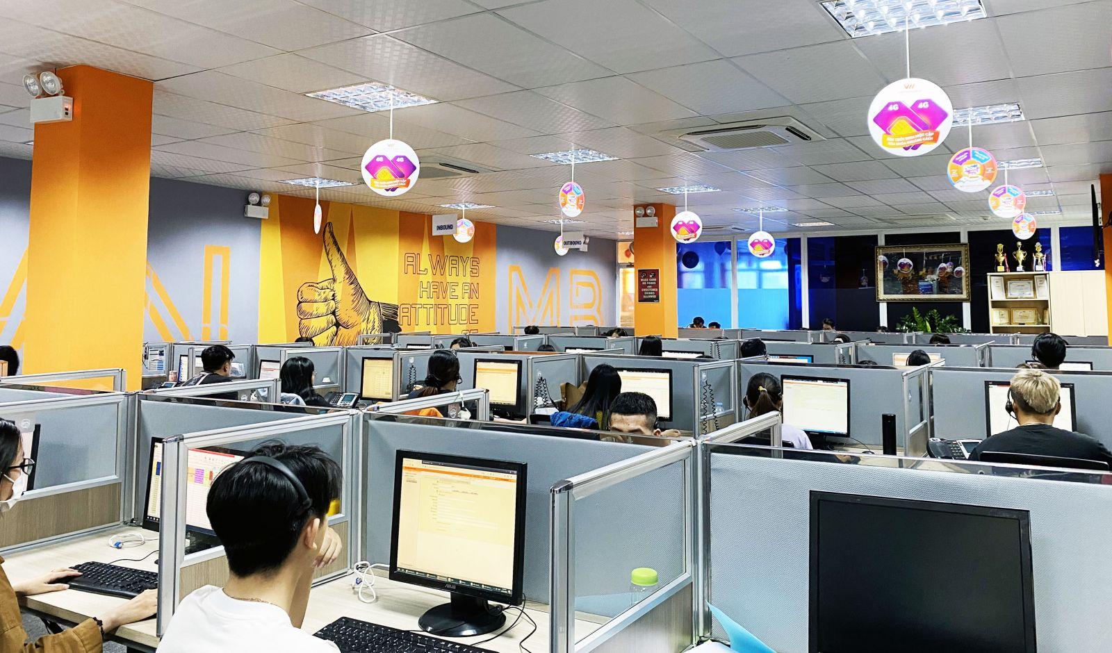 Dịch vụ call center là gì