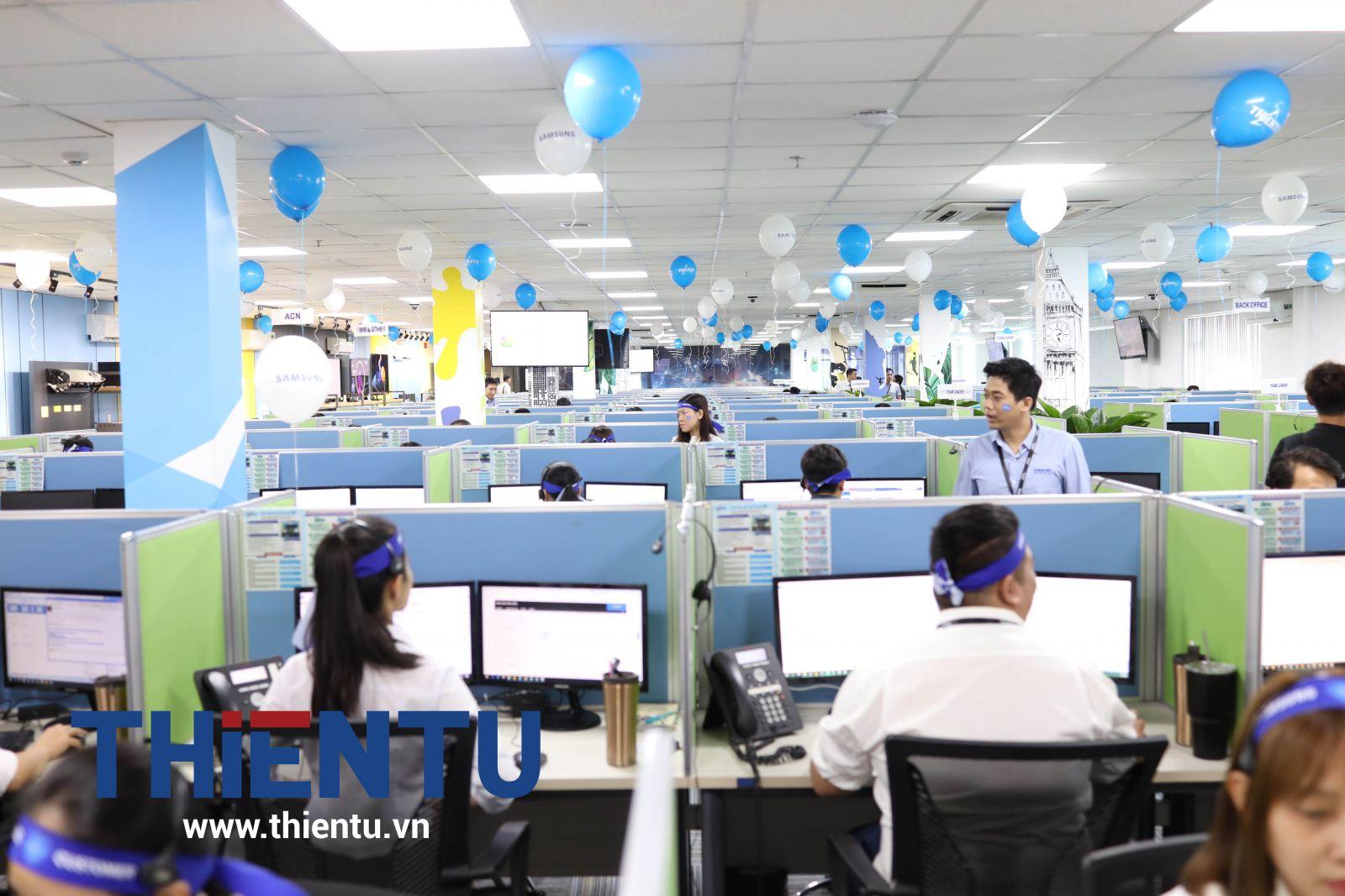 Dịch vụ và giải pháp call center