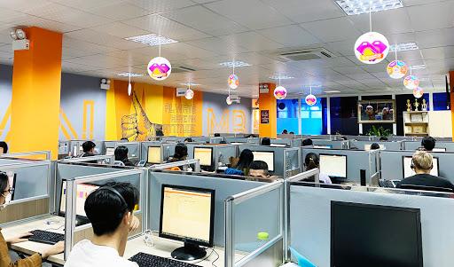 Thiên Tú Contact Center